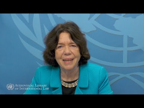 Edith Brown Weiss on The Commons, Public Goods and International Law