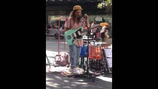 Live Session - Tash Sultana - Melbourne