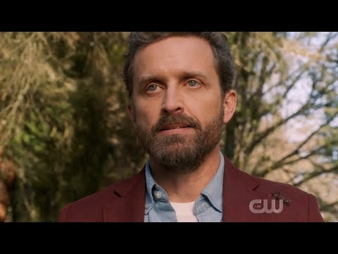 Supernatural Season 14 Finale-The Endgame-Chuck Brings the Apocalypse