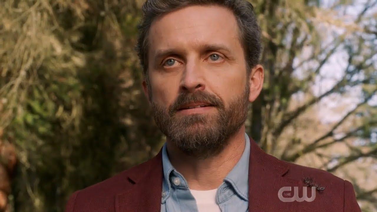Supernatural Season 14 Finale-The Endgame-Chuck Brings the Apocalypse