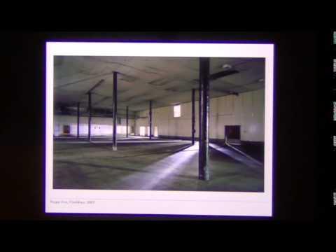 Conférence architecture / EM2N / 27.05.14