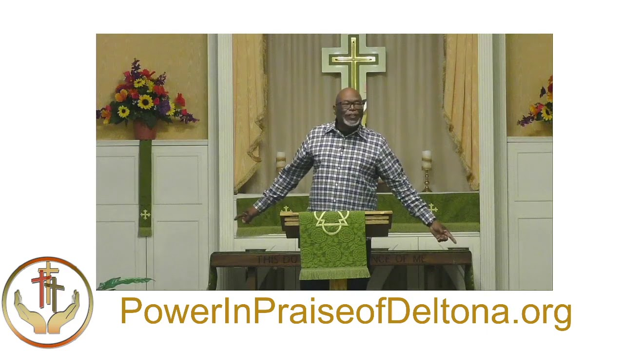 Now and Later | Power In Praise Deltona