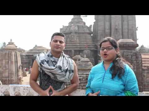 A Documentry on Lingaraj Temple, Bhubaneswar