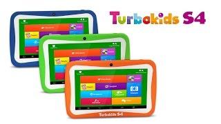 Обзор детского планшета TurboKids S4