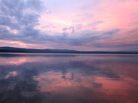 арей озеро рыбалка