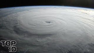 Worst Hurricanes 2019