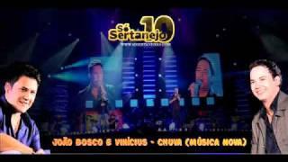 chuva   -  João Bosco e Vinícius - [OFICIAL]