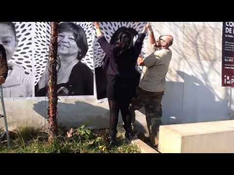 #InstaNews « Portraits de résidents » sur la Boîte à Musique