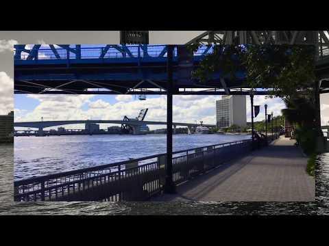 iPhone X Video Test - Jacksonville Florida