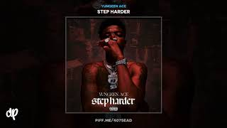 Yungeen Ace - Aggravated (feat. Lil Durk) [Step Harder]