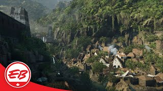 Shadow Of The Tomb Raider: A Stunning World Vignette Trailer - Square Enix | EB Games