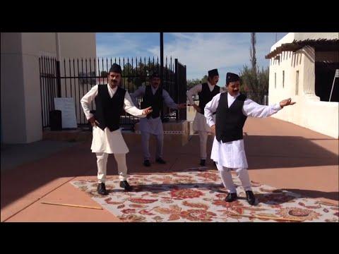 Group Dance on Popular Nepali Song Wari Jamuna Pari Jamuna