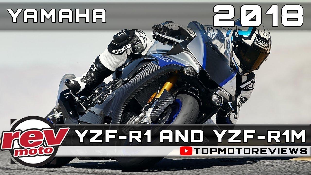 2007 Yamaha YZF-R1 First Ride - MotoUSA - YouTube