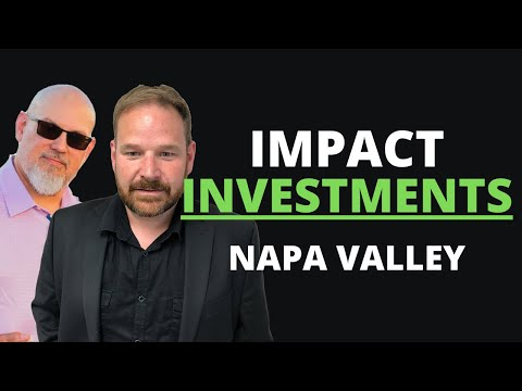 Napa Valley Real Estate Report Episode #3