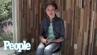 Meet Mackenzie Foy: Twilight