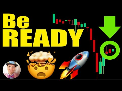 LAST TIME BITCOIN FLASHED THIS SIGNAL WE WENT UP 800% (btc crypto live price news analysis today ta