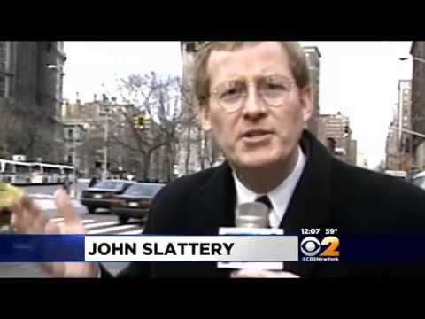 Beloved CBS 2 Reporter John Slattery Passes Away
