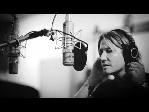 Keith Urban - Behind the Scenes: Wasted Time