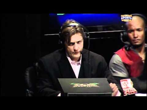 Dean Ambrose FCW segment #1 (04-03-2012)