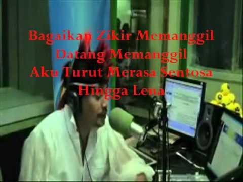 IsmaHalil Hamzah - Jeritan Sahabat (Lyric)