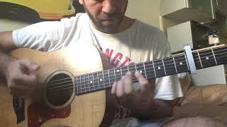 November Rain (Guns N' Roses)- Solo Fingerstyle Guitar
