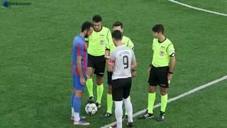 Kaynaşlıspor - 1877 Alemdağ Spor  Maç Özeti 14-10-2018