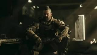 [4] Specialist (campaign?) Trailer || BO4 Reveal Panel May 17 2018