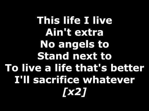 Tech N9ne - Going Bad - Lyrics