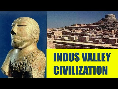 Ancient Indian Civilization | The OpenBook