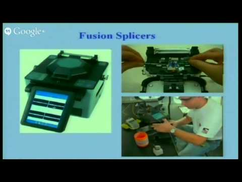 Fiber Optics Technology : Development and Applications || Day 3 || 7th January 2015 || NITTTRCHD