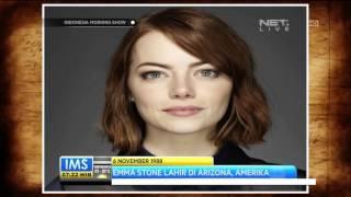 Video Today's History 6 November 1988 Emma Stone Lahir - IMS download MP3, 3GP, MP4, WEBM, AVI, FLV September 2017
