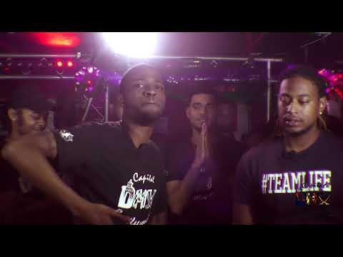 Bizznessz vs. Kush | Presented by Capital Battlegrouds | Hosted by OG Prana