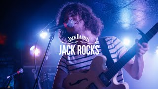 """The View LIVE – """"How Long"""" for Jack Rocks King Tut's Wah Wah Hut"""