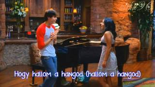 High School Musical 2- You Are The Music in Me (magyar felirattal/with hungarian subs)