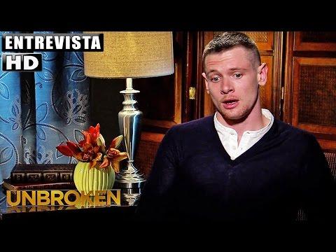 INVENCIBLE (UNBROKEN) Entrevista 2014 Subtitulado