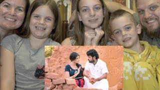 KALAVANI 2 | AMERICAN FAMILY REACTION