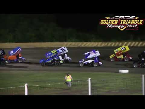 Racing Recap May 19, 2018