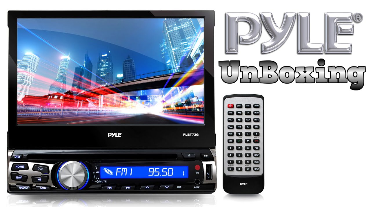 Wiring Pyle Diagram Plrnv71 Not Lossing Plcm7200 Schematics View 7 Bluetooth Gps Car Stereo Unboxing Plbt73g Youtube Rh Com Scosche Cr012 Diagrams Boss Marine