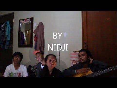 Nidji - Arti Sahabat (Cover Acoustic)