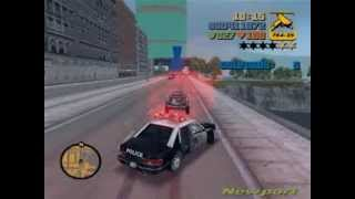 GTA 3 - Missão #46 -