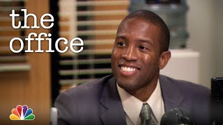 Fake Stanley - The Office