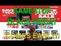 Gamestop Black friday Deals 2018