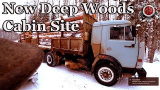 Life In The Woods 2019 Why Snow And Frost Is Awesome