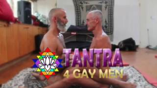 Tantra4GayMen Boston Workshop June 9-11, 2017