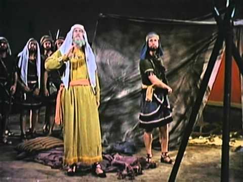 The Holy Bible - David - King Of Israel