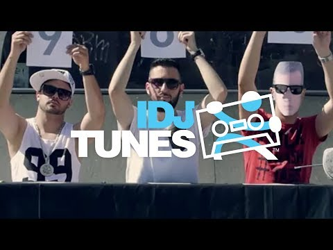 DJ ERKE x DJ SINKE x MARCCONI PLAY FEAT. TOMMY T - BLUD (OFFICIAL VIDEO)