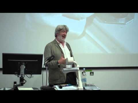 Bill Thompson - BBC Archives, Head of Partnership Development - Plenary address (clip)