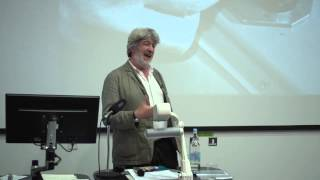 Bill Thompson - BBC Archives, Head of Partnership Development - Plenary address (clip)