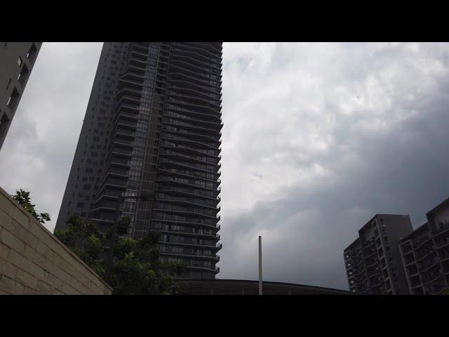 Ireo Skyon Drive Through Preview