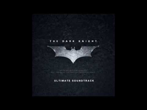 The Dark Knight Soundtrack - 01 Bank Robbery Prologue
